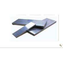 99.95% lavar hoja/placa de tungsteno espesor 0,2 mm para la venta