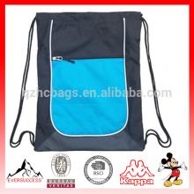 Womens Sport Drawstring Gym Bag perfecto para entrenamientos, yoga o correr.