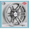 Un hub de roue automobile à prix compétitif de haute qualité fabriqué en Chine