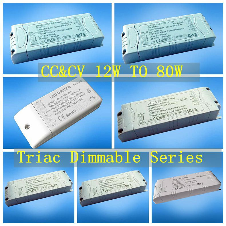 3a dimmable led driver
