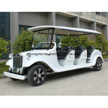 8 Seater Vintage Car Classic Car for Wedding/Hotel/Walk Street/Scenic Spot