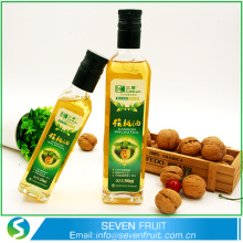 Food Grade Natural Cold Pressed edible Walnut Oil for Cooking