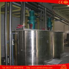 Ce-Qualitäts-Edelstahl-Sesamsamen, der Schalen-Schälen-Maschine wäscht