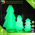 Bunte LED Weihnachtsbaum Dekorative Licht