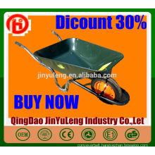 SOUTH AFRICAN MARKET metal WHEELBARROW WB3800