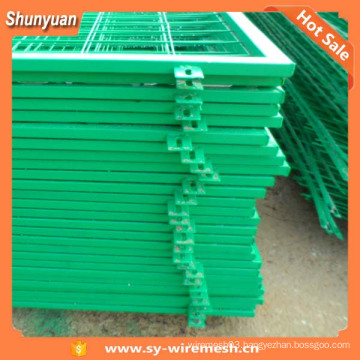 wire mesh fencing (10 Years manufacturer)