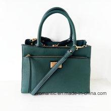 Moda Designer Lady PU Leather Handbags (NMDK-052102)