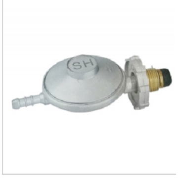Zinc& Alu Pressure Regulator