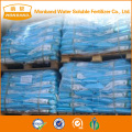 water soluble NPK9 10 38 3MGO To Korea