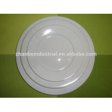Porelain dinnerware set