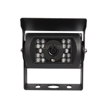 New Car Product HD Night Vision Waterproof IP69K Rear View  Car Camera For Vehicle