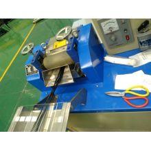 Novo produto de desenvolvimento PA + fibra de vidro reforço granulador pelletizador