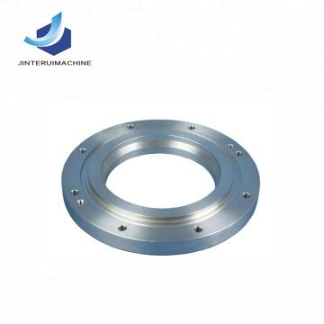 CNC-Drehbearbeitung von mechanischen Teilen