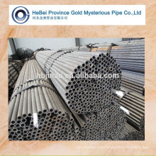 DIN C45 ck45 JIS S45C Seamless Steel Pipes and Tubes