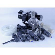 Automatic Metering Pump