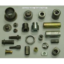 Machining Custom Metal Hot Forging Parts