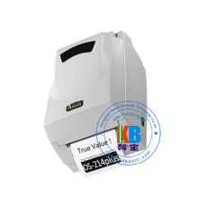 Impressora de impressão de transferência térmica impressora de fita de gorgorão de cor monocromática 203dpi