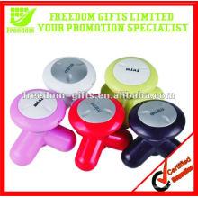 El mini masajeador OEM más popular