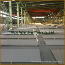 Hoja / bobina de acero secundaria / placa de la fabricación de China