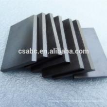 graphite vane for pump