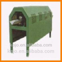 Ridge materiales de construcción en frío Máquina formadora de rol de China para la pequeña empresa