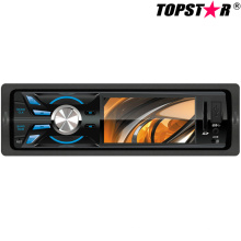 One DIN Fixed Panel Car Video Car MP5 Player Ts-5011F
