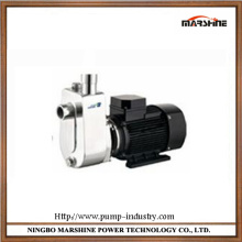 380V Horizontal stainless steel self-priming corrosion resistant chemical Industry pump