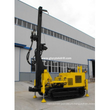 S200 Multi-Functional Crawler Well Drilling Rig