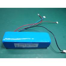 Batterie rechargeable Li-ion rechargeable de 7.4V