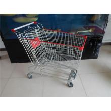 European Style Shopping Trolley on Sale