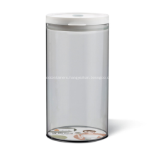 1300ml Reusable Food Storage Container Food Jar