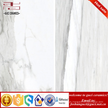 Assoalho vitrificado fábrica de China e telha de mármore cerâmica das telhas da parede