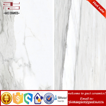 China factory glazed floor and wall tiles ceramic marble tile
