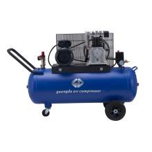 Compressor de ar italiano tipo 2HP 1.5kw 50L (GHA2055)