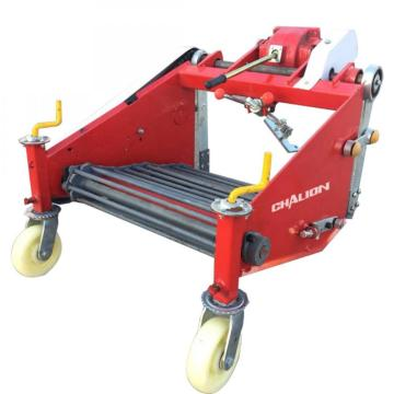 Small Sweet Potato Harvesting Machine Agricultural Price