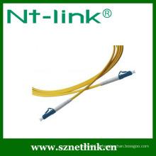 Cordon de correction à fibre optique LC Single Mode Simplex