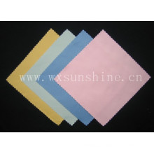 Microfiber Glass Cleaning Cloth (SC-007)