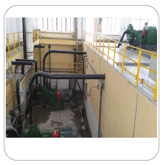 slurry pump application