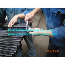 Precision Seamless Cold Drawn Mechanical Steel Tubes