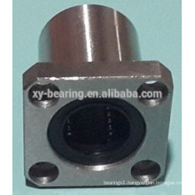 China good quality linear square flange bearings LMK16UU