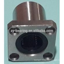 China good quality linear square flange bearings LMK16UU