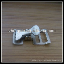 Chapas de metal de OEM estampadas peças