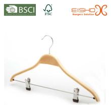 Atacado Thin laminado Hanger para Suit (MP624)