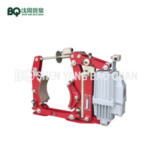 YW315-800RL Electro-hydraulic Drum Brake for Tower Crane