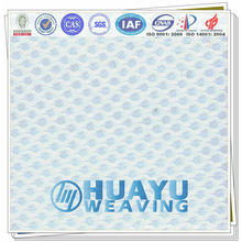 knitted 3d spacer office chair mesh fabric