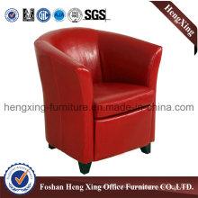 Modern Sofa / Leather Sofa / Office Sofa (HX-SN084)