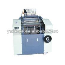 Máquina de coser libros SX-01B
