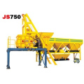 Best Price High ReputationTwin-Shaft Concrete Mixer Machine