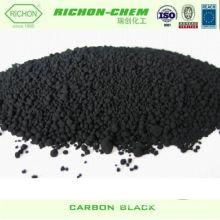 CI Pigment Black 7 CI 77266 Carbon Black für die Farbstoffindustrie