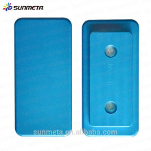 3D IP6 mobile phone shell mould for sublimation with best quality wholesale